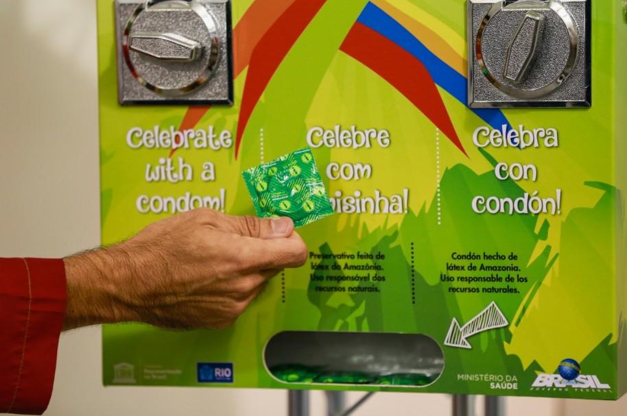 condones Olímpicos