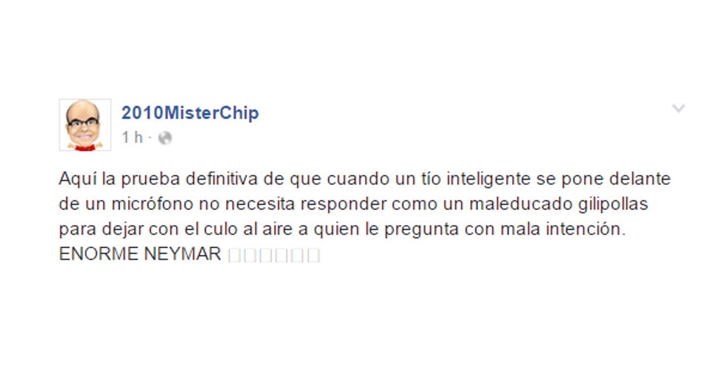 Mister Chip