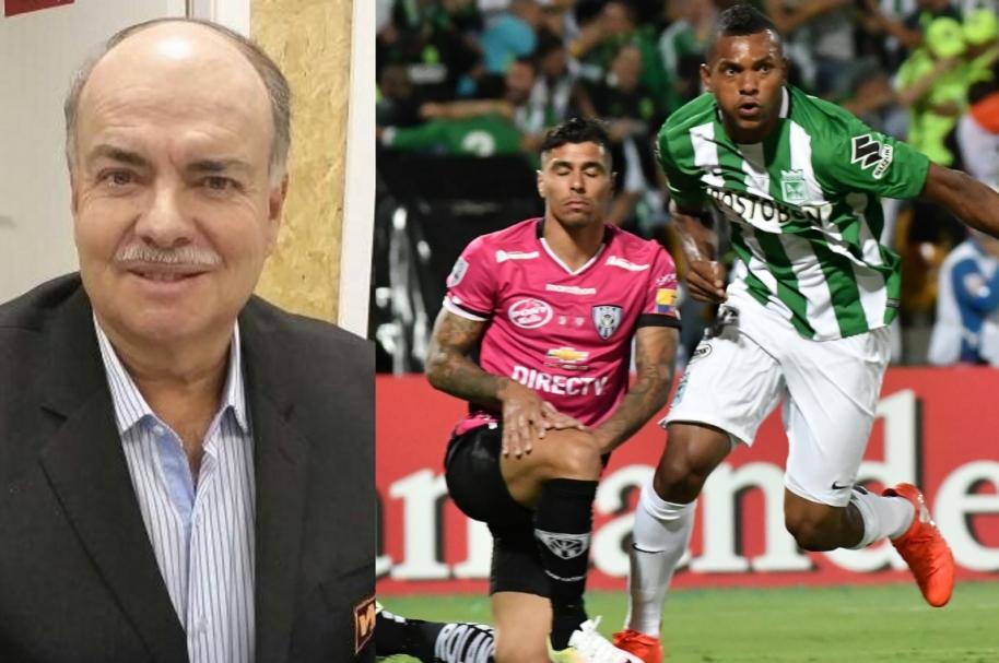gol Nacional