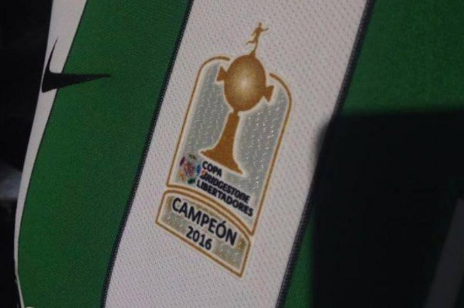 Escudo campeon nacional