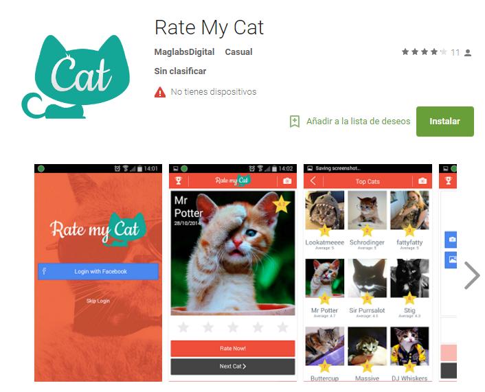 Aplicaciones para mascotas - pulzo.com