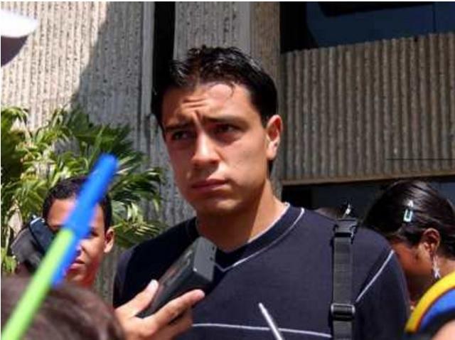 Ivan Lopez hoy