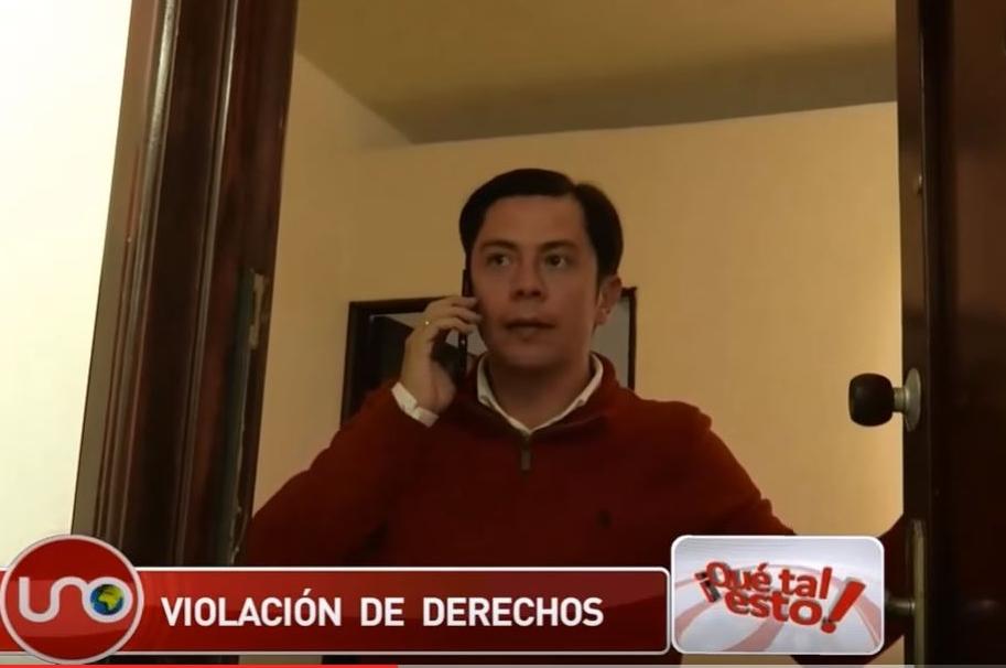 Camilo Alberto Rodríguez Galeano