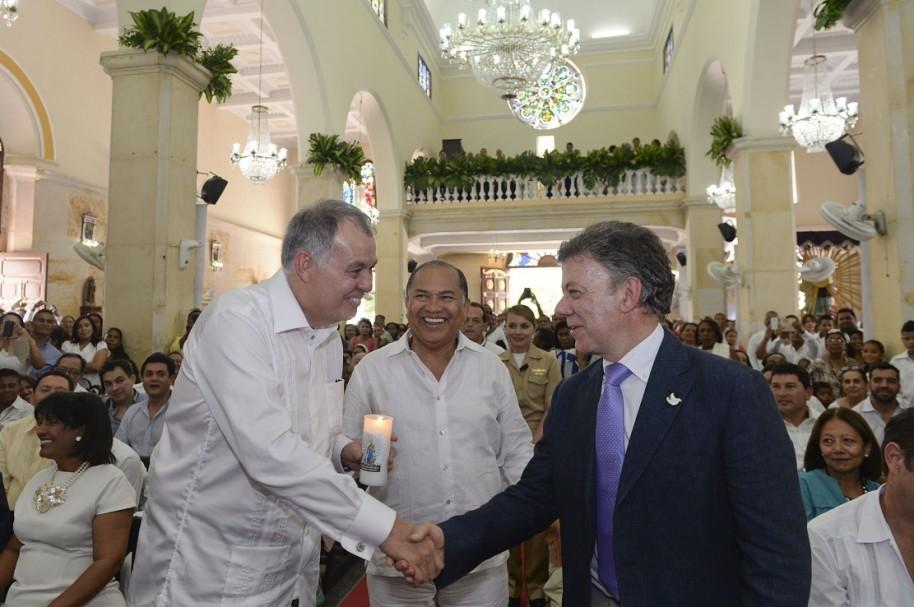 Ordóñez y Santos
