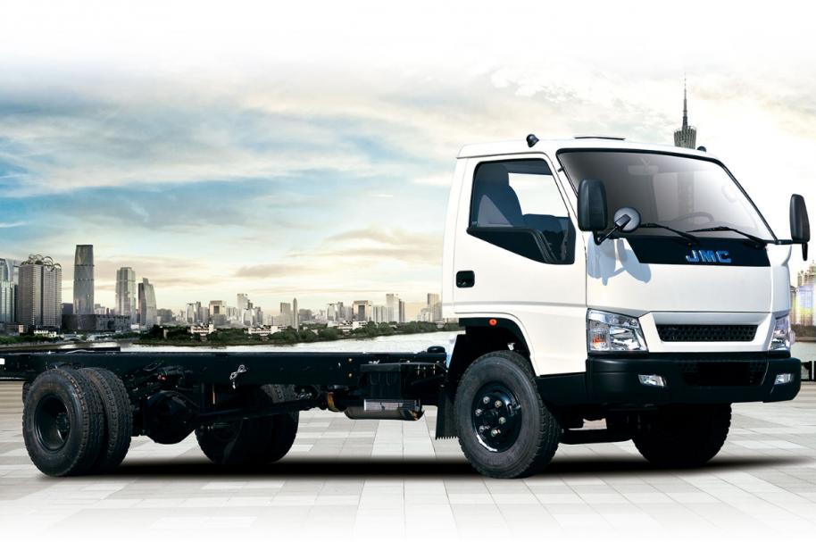 Camión en Colombia - pulzo.com