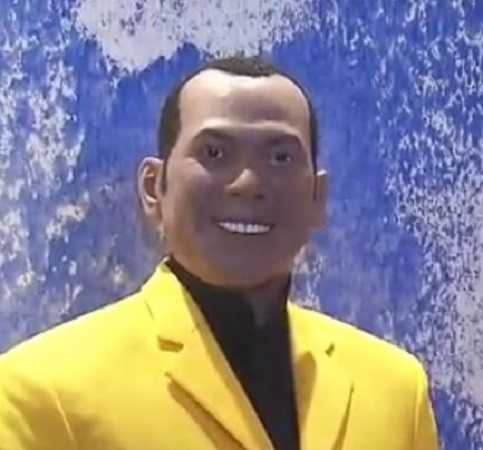 Joe Arroyoo