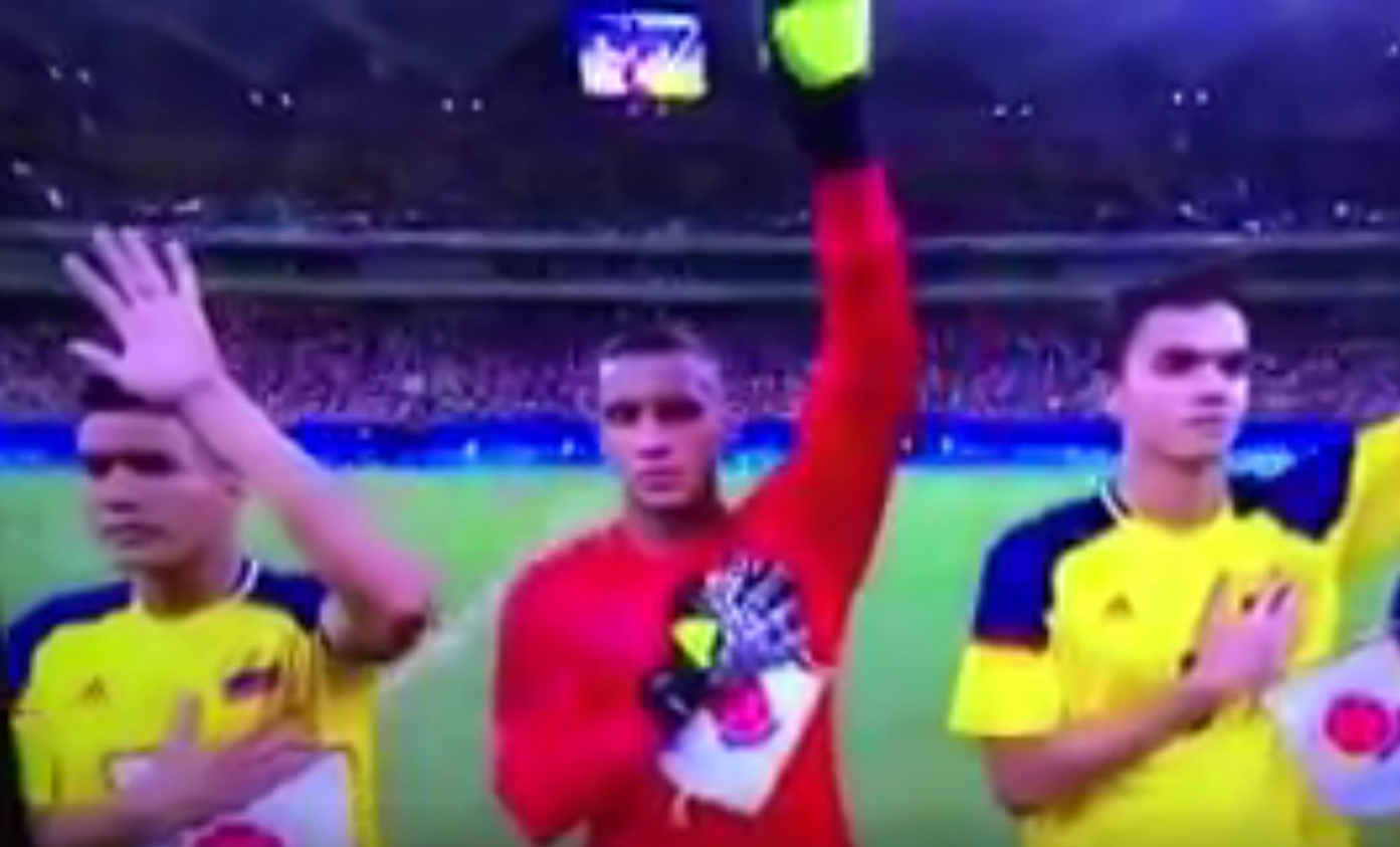 himno Colombia Japon