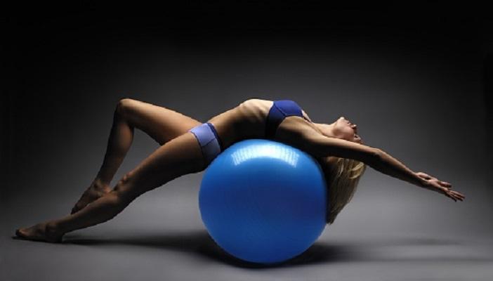 mujer ejercicios