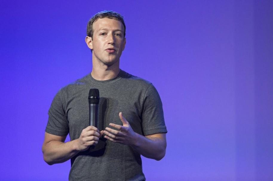 Mark Zuckerberg tiene 32 años y es líder de una de las empresas más grandes y con mayor futuro en el mundo.