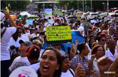 Foto: Aldía.com/Jesús Rico