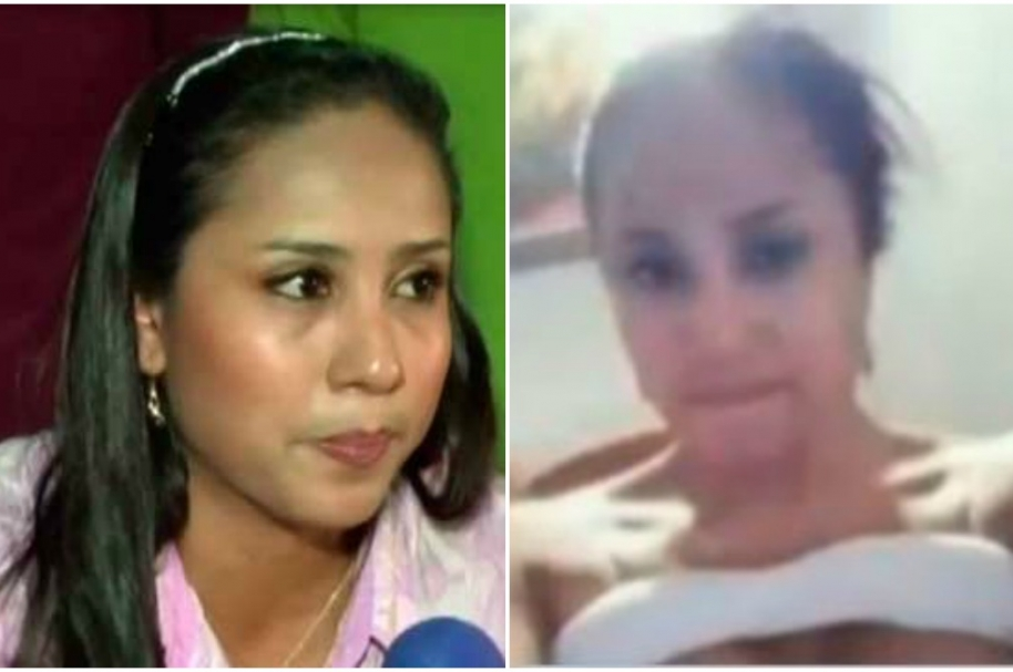 Concejal Sandra Milena Angulo