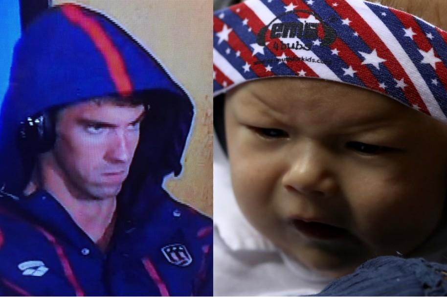 Bebé Phelps