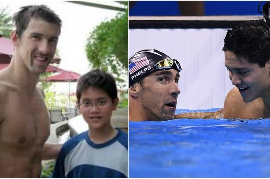 Phelps y Schooling