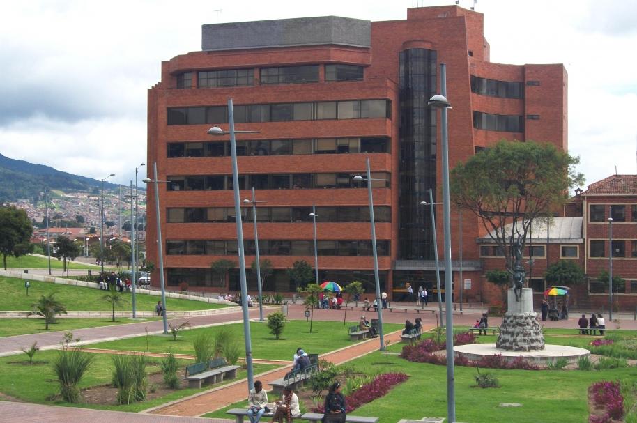 Medicina Legal, Bogotá