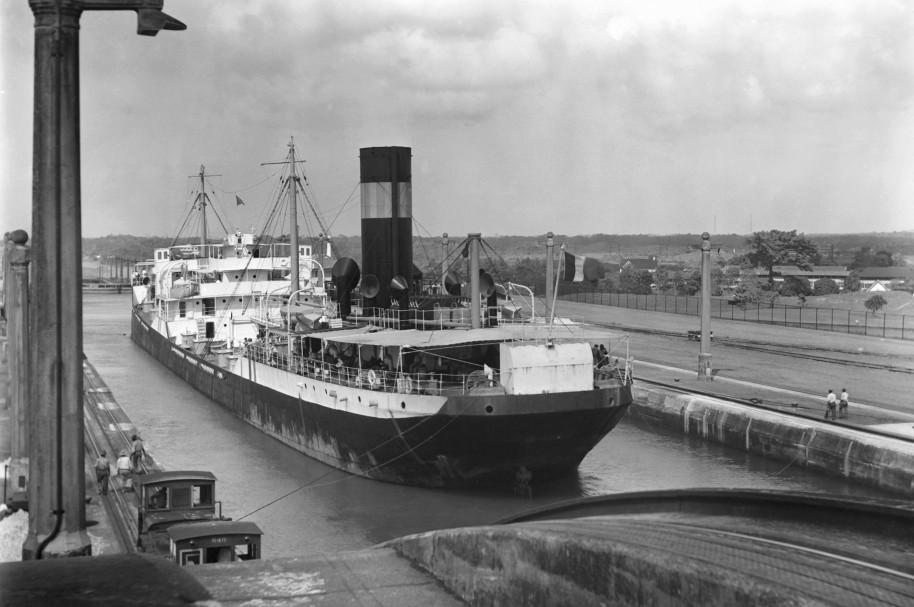 Canal de Panamá - pulzo.com