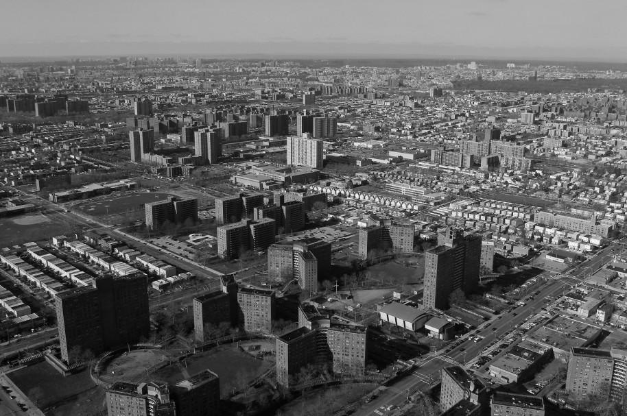 Bronx de Nueva York - pulzo.com
