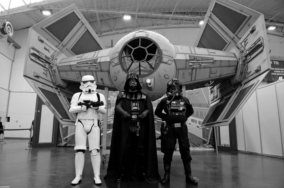Star-Wars - pulzo.com