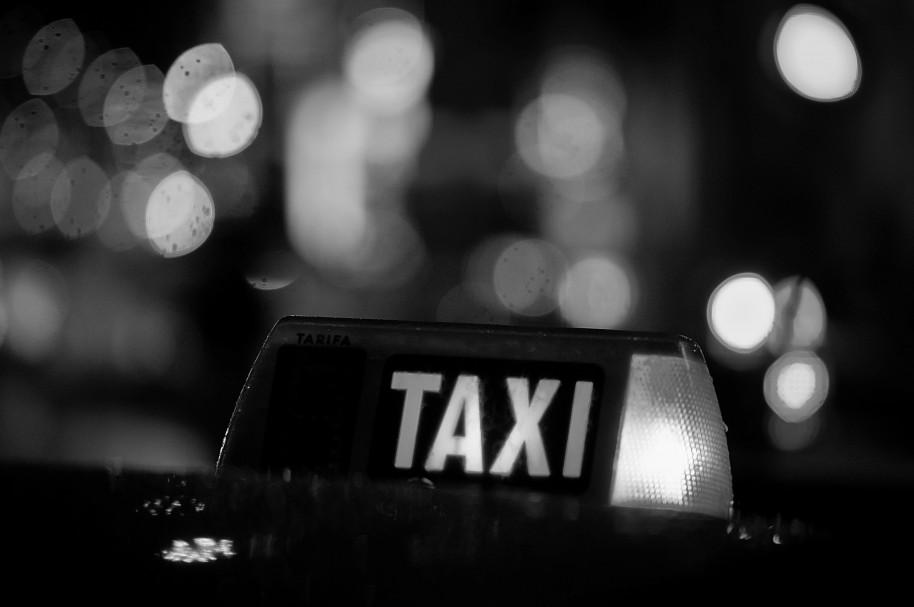 Taxi - pulzo.com