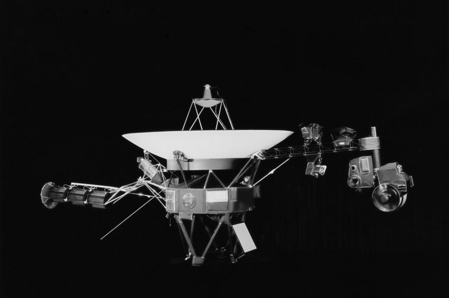 Voyager de la NASA - pulzo.com