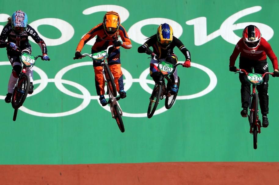 BMX Olímpicos