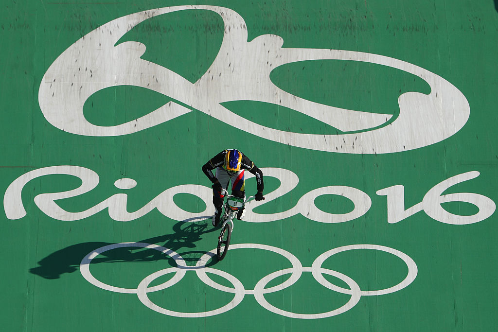 Cycling - BMX - Olympics: Day 12