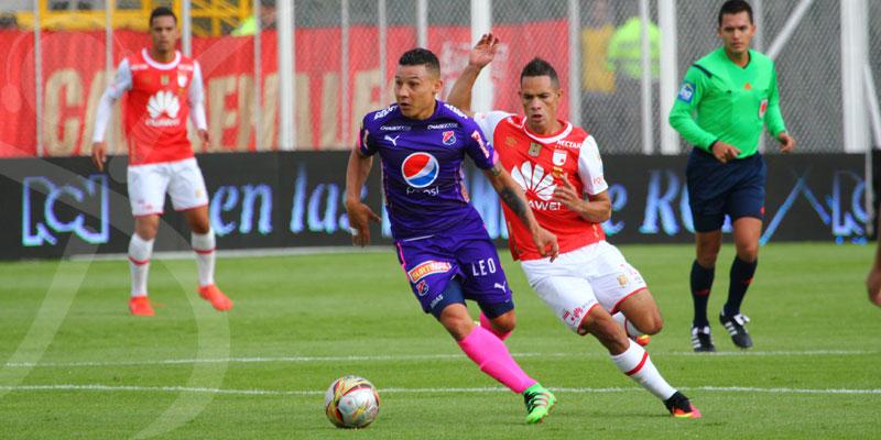 Foto: Colombia Sports