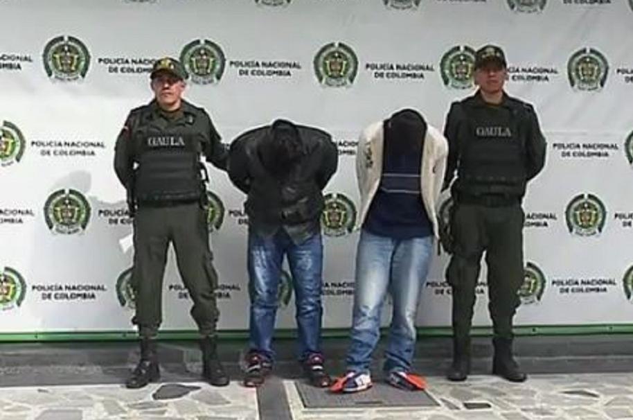 La Policía pide denunciar si fue víctima de estos bandidos.