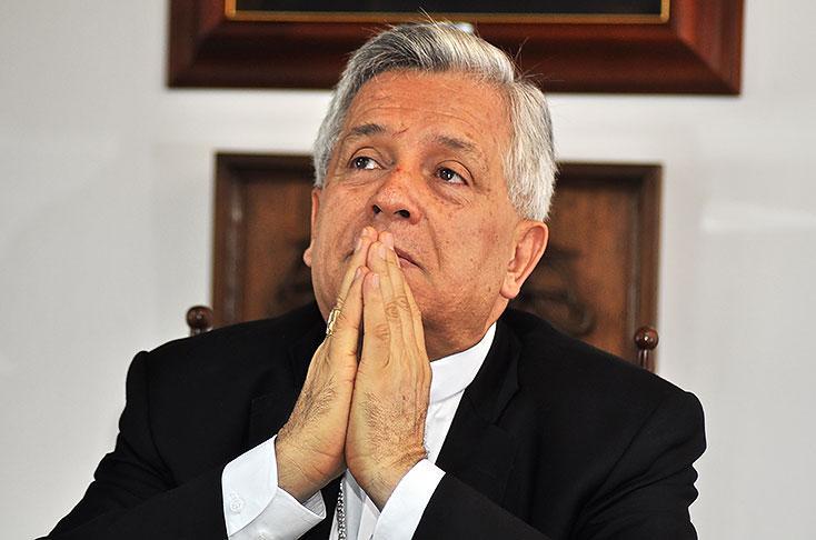 Darío de Jesús Monsalve.
