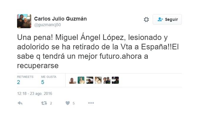 Carlos Julio Guzman