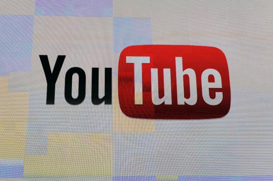 Logo de YouTube - pulzo.com