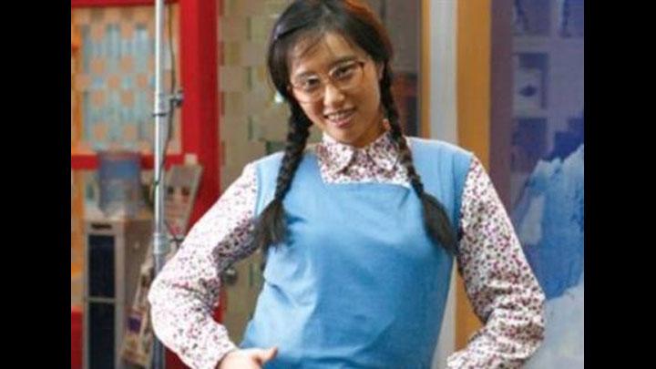Chou Un Wu Di CHINA 2008