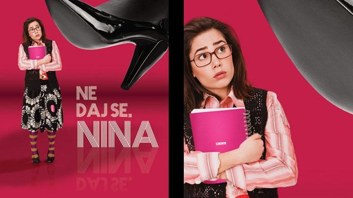 Ne daj se, Nina SERBIA Y CROACIA 2008