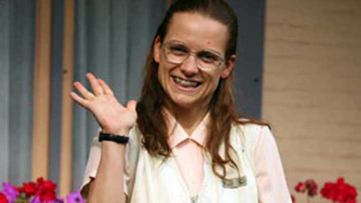 Sara BÉLGICA 2007