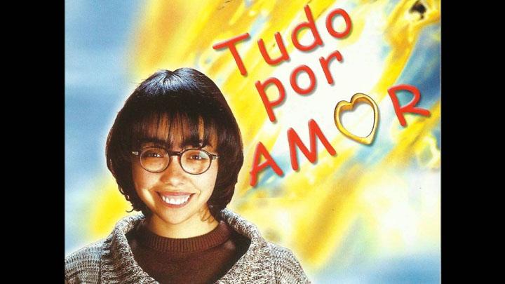 Tudo por amor PORTUGAL