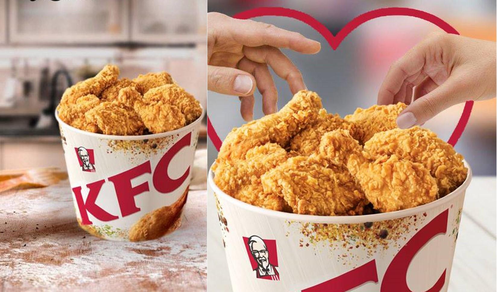 Como Hacer Pollo Kentucky Fried Chicken La Receta Original