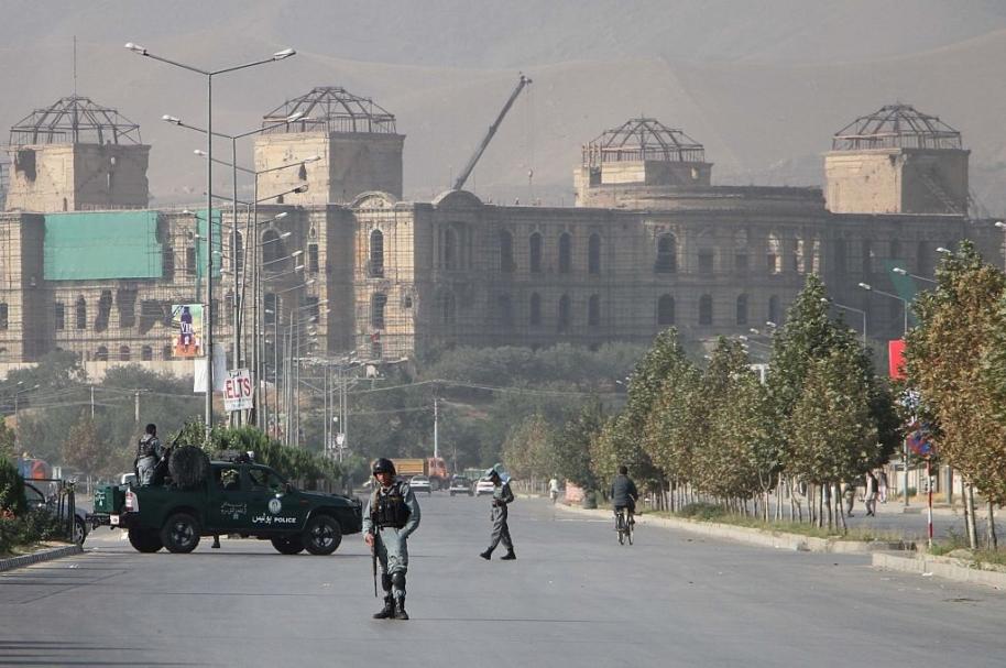 Universidad de Kabul