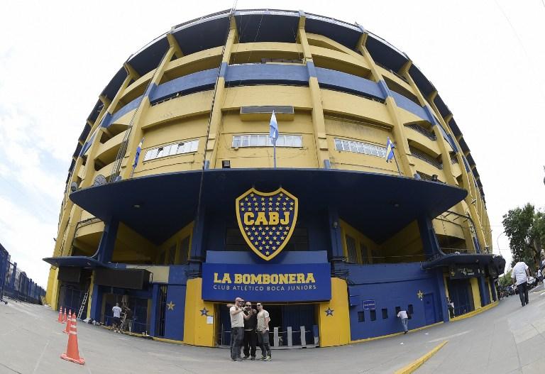 Estadio La Bomonera