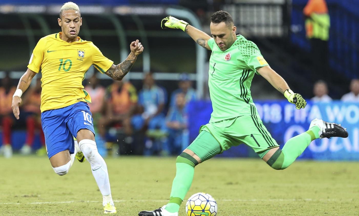 Ospina Brasil