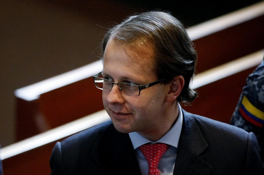 Andrés Felipe Arias: su caso en EE. UU. va hasta enero