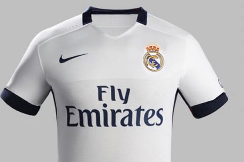 2f993ae3c2be2 Supuesta oferta millonaria de Nike para vestir al Real Madrid