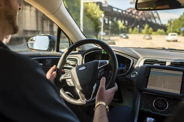 Uber y la economía colaborativa