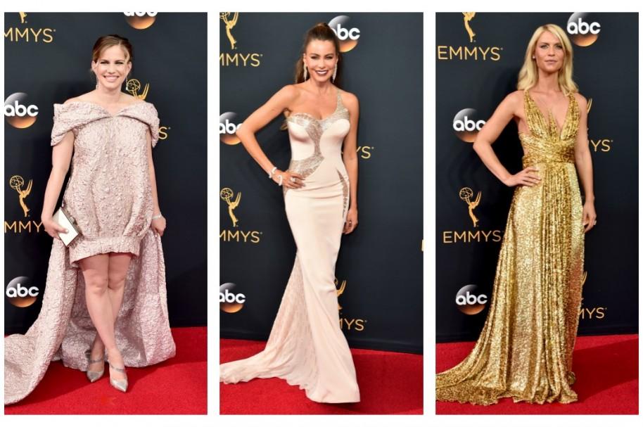 Moda Premios Emmy