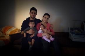 Familia y la crianza de los hijos