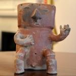 Recuperan estatua precolombina en Londres - Pulzo.com