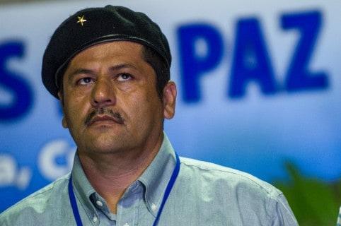 Henry Castellanos Garzón, alias 'Romaña'