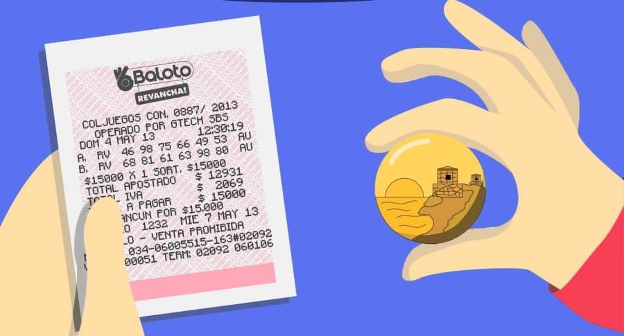 Baloto 2 (www.youtube.com)