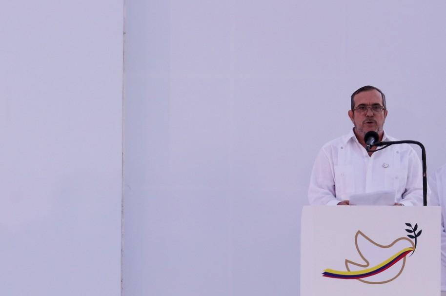 Rodrigo Londoño Echeverri