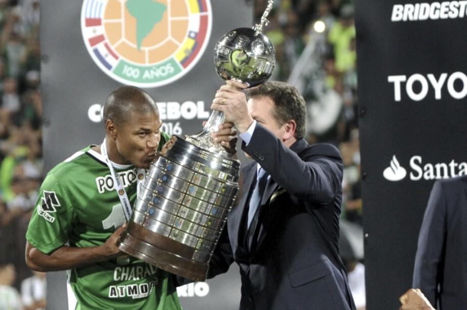 Nacional campeón getty