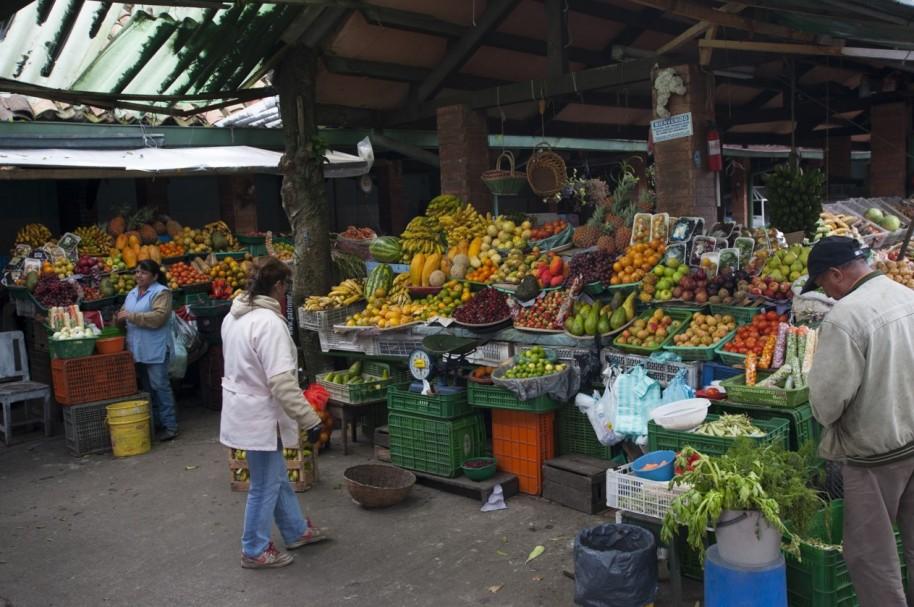 Inflación en Colombia