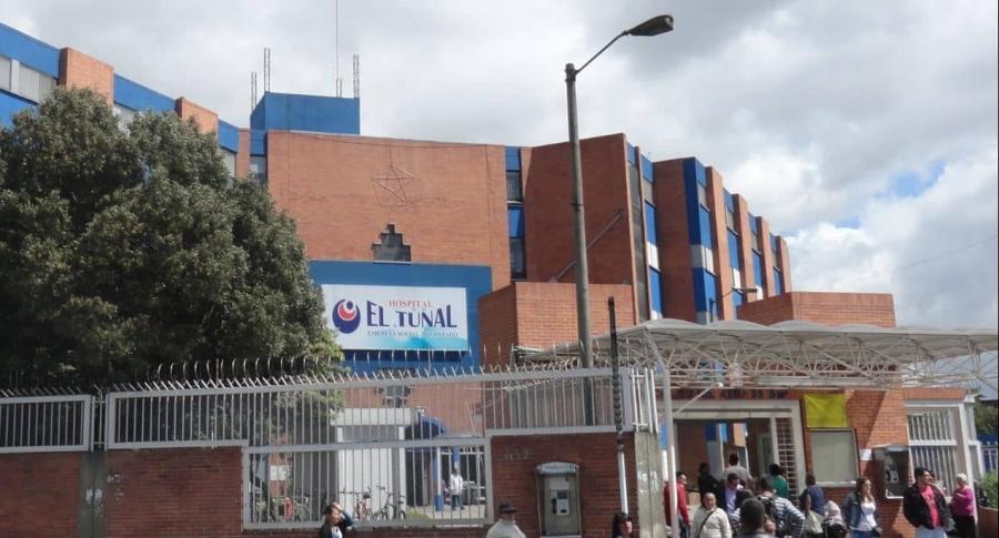 Hospital El Tunal